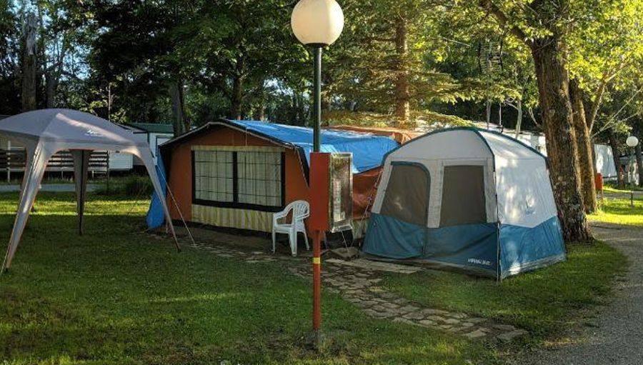 camping y bungalows en jaca